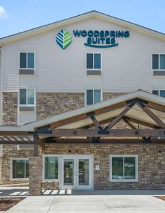 WoodSpring Suites Fort Mill