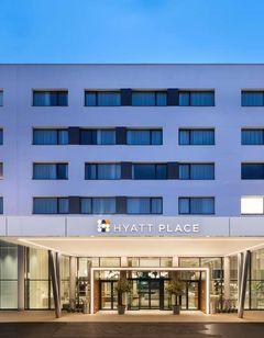 Hyatt Place Paris Charles De Gaulle