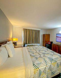 Motel 6 Atlanta GA Midtown