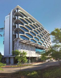 Vibe Hotel Subiaco Perth