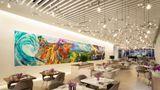 HALL Arts Hotel, Curio Collection Hilton Restaurant