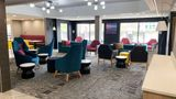 La Quinta Inn Wyndham Selma/Smithfield Lobby