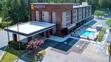 La Quinta Inn Wyndham Selma/Smithfield Exterior
