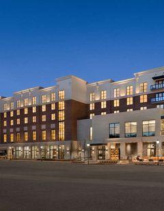 Valley Hotel Birmingham Curio Collection