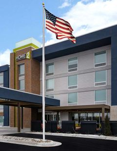 Home2 Suites by Hilton Downtown Delano