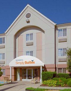 Sonesta Simply Suites Research Park
