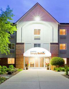 Sonesta Simply Suites Richfield