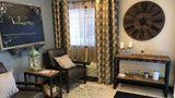 Sonesta Simply Suites Charlotte Lobby