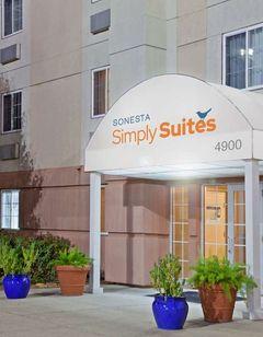 Sonesta Simply Suites Houston Galleria