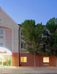 Sonesta Simply Suites SLC Airport