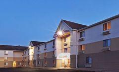 Sonesta Simply Suites Wichita Northeast