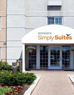Sonesta Simply Suites Chicago O'Hare