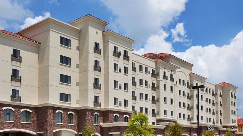"""Sonesta ES Suites University Southgate Exterior. Images powered by <a href=""""http://web.iceportal.com"""" target=""""_blank"""" rel=""""noopener"""">Ice Portal</a>."""