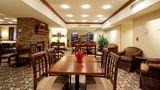 Sonesta ES Suites University Southgate Restaurant