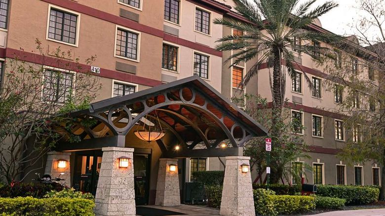 """Sonesta ES Suites Fort Lauderdale Exterior. Images powered by <a href=""""http://web.iceportal.com"""" target=""""_blank"""" rel=""""noopener"""">Ice Portal</a>."""