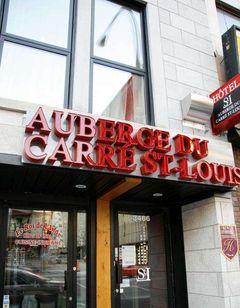 Auberge du Carre St Louis