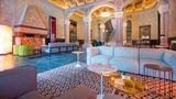 Grand Hotel Billia Lobby