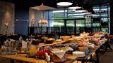 Grand Hotel Billia Restaurant