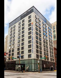 Comfort Inn and Suites Baltimore