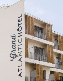 Grand Hotel Atlantic, Arcachon