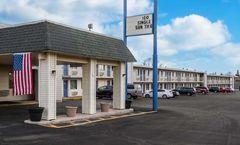 Rodeway Inn Dubuque