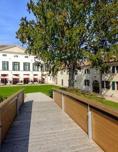 Hotel Villa Barbarich Venice Mestre