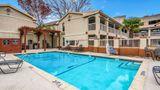 Quality Inn & Suites Pool