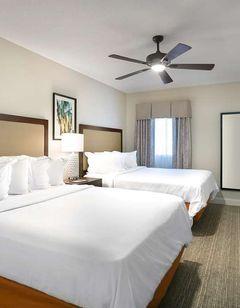 Hilton Grand Vacations at Anderson Ocean