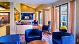 Sonesta Select Boston Foxborough Mansfield Lobby
