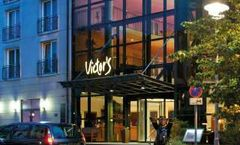 Victor's Residenz Hotel Berlin