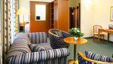 Victor's Residenz-Hotel Gera Suite