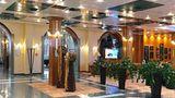 Victor's Residenz-Hotel Gera Lobby