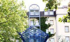 Victor's Residenz-Hotel Gera