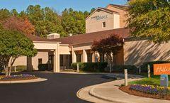 Sonesta Select Raleigh Durham Airport