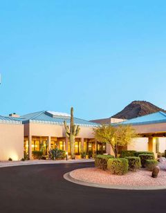 Sonesta Select Scottsdale at Mayo Clinic