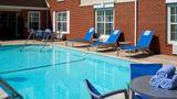 Sonesta Simply Suites Detroit Novi Pool