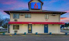 Motel 6 Carlisle-Cumberland Valley