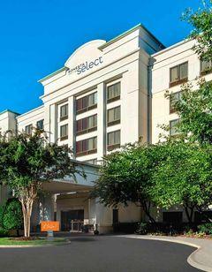 Sonesta Select Nashville Airport Suites