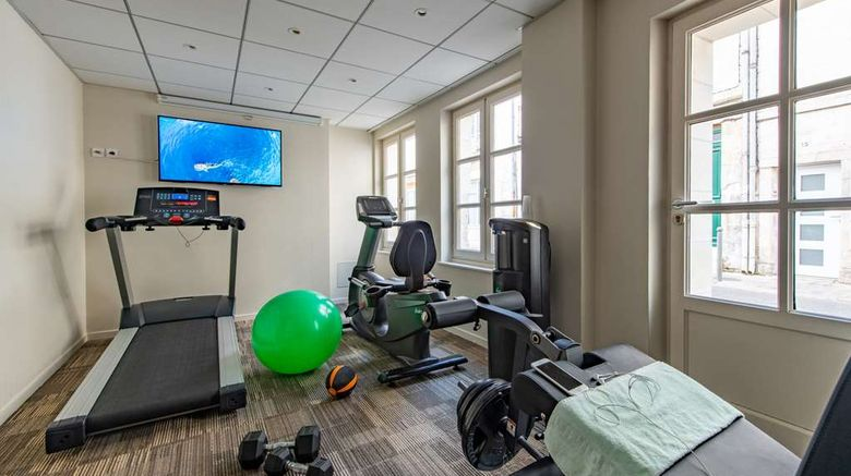 """<b>Hotel Saint-Nicolas Health</b>. Images powered by <a href=""""https://iceportal.shijigroup.com/"""" title=""""IcePortal"""" target=""""_blank"""">IcePortal</a>."""