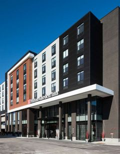 Hilton Garden Inn Madison Downtown