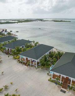Turtle Island Beach Resort Trademark Col
