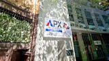 APX Apartments World Square Sydney Exterior
