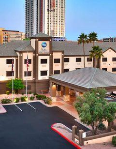 Best Western Downtown Phoenix