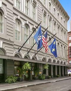 Pelham Hotel French Quarter