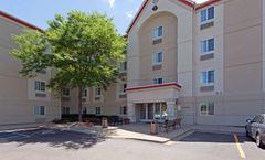 MainStay Suites Detroit Farmington Hills