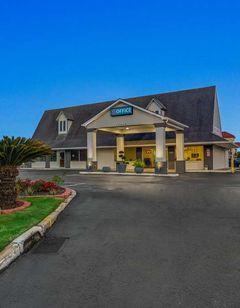 Motel 6 Byron GA