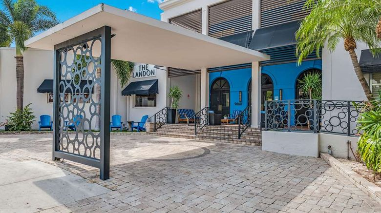 """The Landon Bay Harbor- Miami Beach Exterior. Images powered by <a href=""""http://web.iceportal.com"""" target=""""_blank"""" rel=""""noopener"""">Ice Portal</a>."""