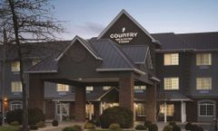 Country Inn & Suites Madison