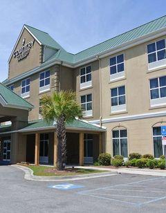 Country Inn & Suites Savannah Airport