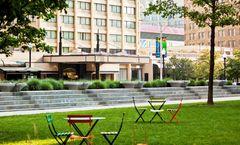 Radisson Hotel Baltimore Inner Harbor